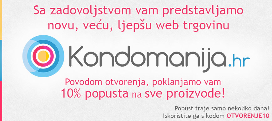 Nova Kondomanija