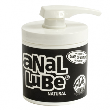 Lubrikant Anal Lube 170 g