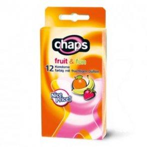 Chaps Fruit & Fun 12's