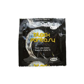 EXS Black Fantasy Kondomi