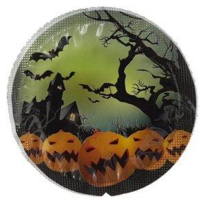 EXS Halloween kondomi