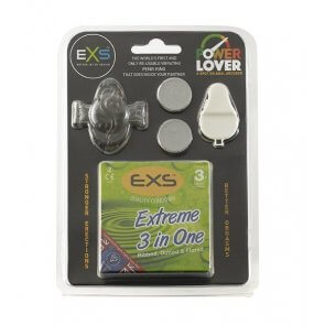 EXS G-Lover Vibracijski Prsten