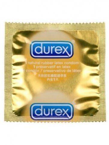 Durex Real Feel Kondomi