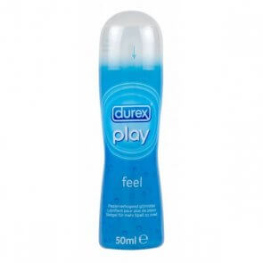 Lubrikant Durex Play Feel 50 ml
