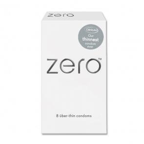 LifeStyles Zero 8's