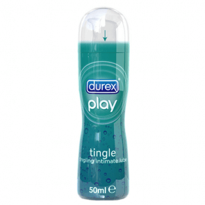 Lubrikant Durex Tingle 50 ml