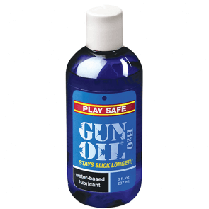 Lubrikant Gun Oil H₂0 237 ml