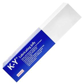 Lubrikant K-Y 80 ml