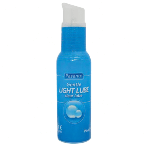 Lubrikant Pasante Gentle Light 75 ml