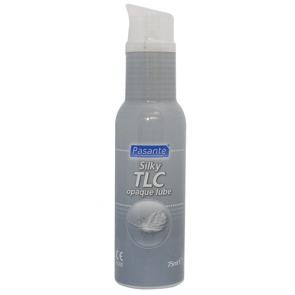 Lubrikant Pasante Silky TLC Opaque 75 ml