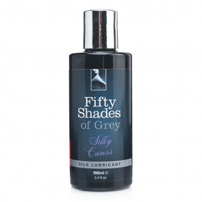 Lubrikant Silky Caress Fifty Shades