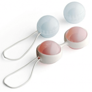 Vaginalne kuglice Luna