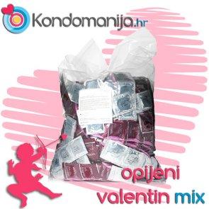 Opijeni Valentin Mix