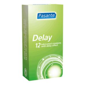 Pasante Delay 12's