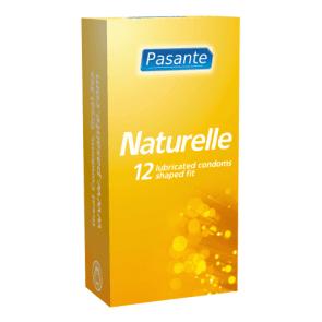 Pasante Naturelle 12's
