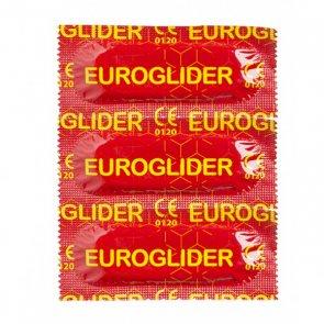 Durex Euroglider kondomi