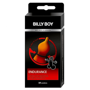 Billy Boy - Endurance 10's