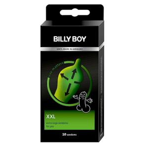 Billy Boy - XXL 10's