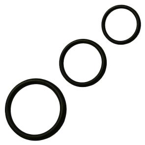 Erekcijski Prsteni - 3 Veličine